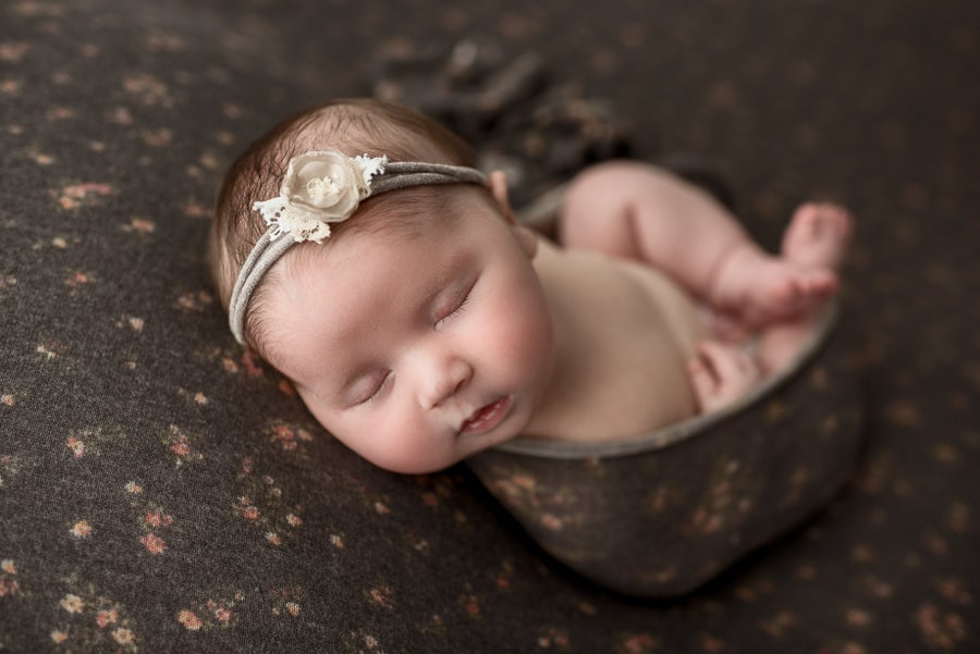 Image of Luxe Newborn Session