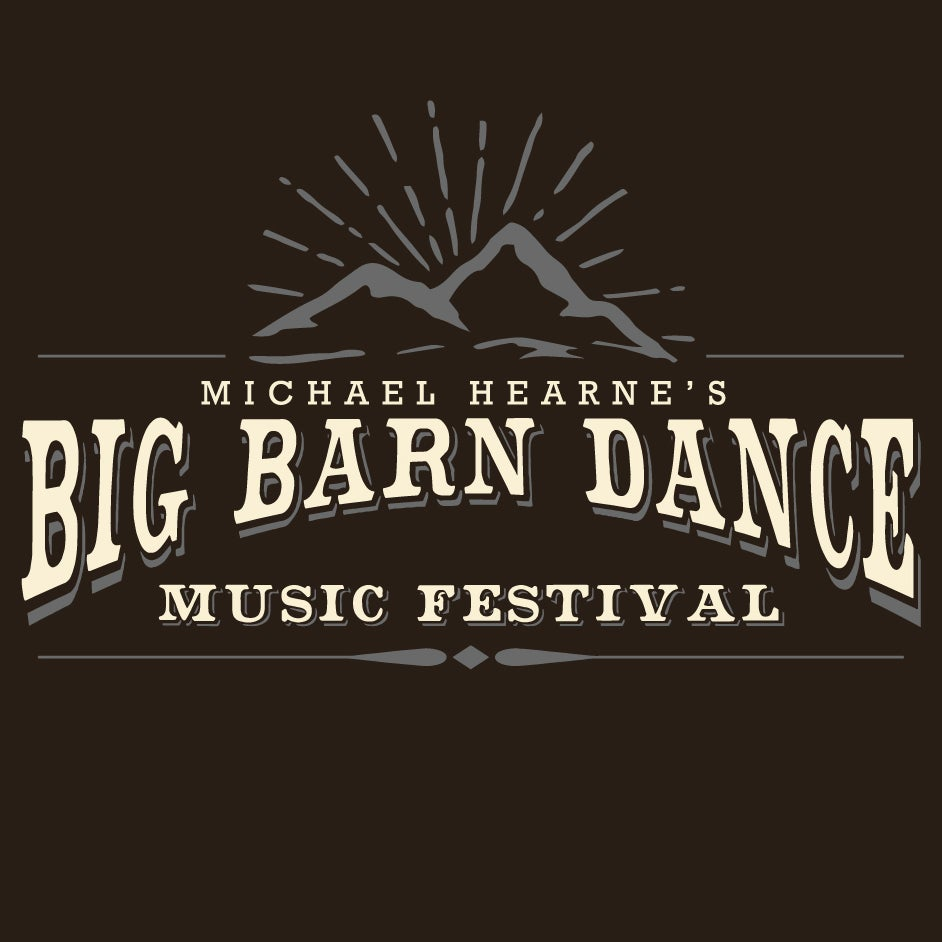 Image of Big Barn Dance Hoodie - Brown
