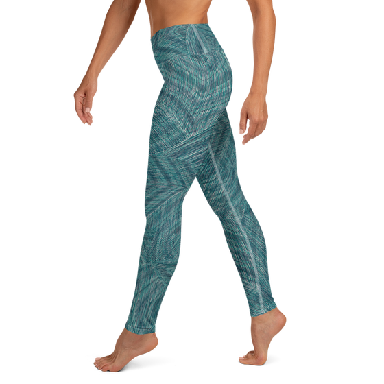 Image of Waven Leggings
