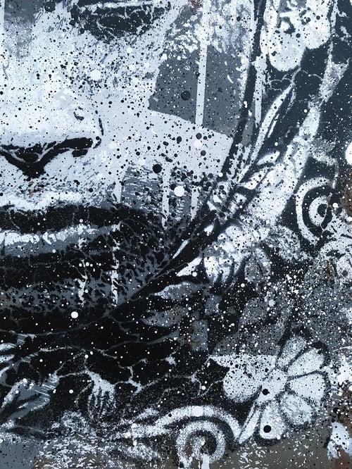 Image of METAL SERIES / VAATIKA #1