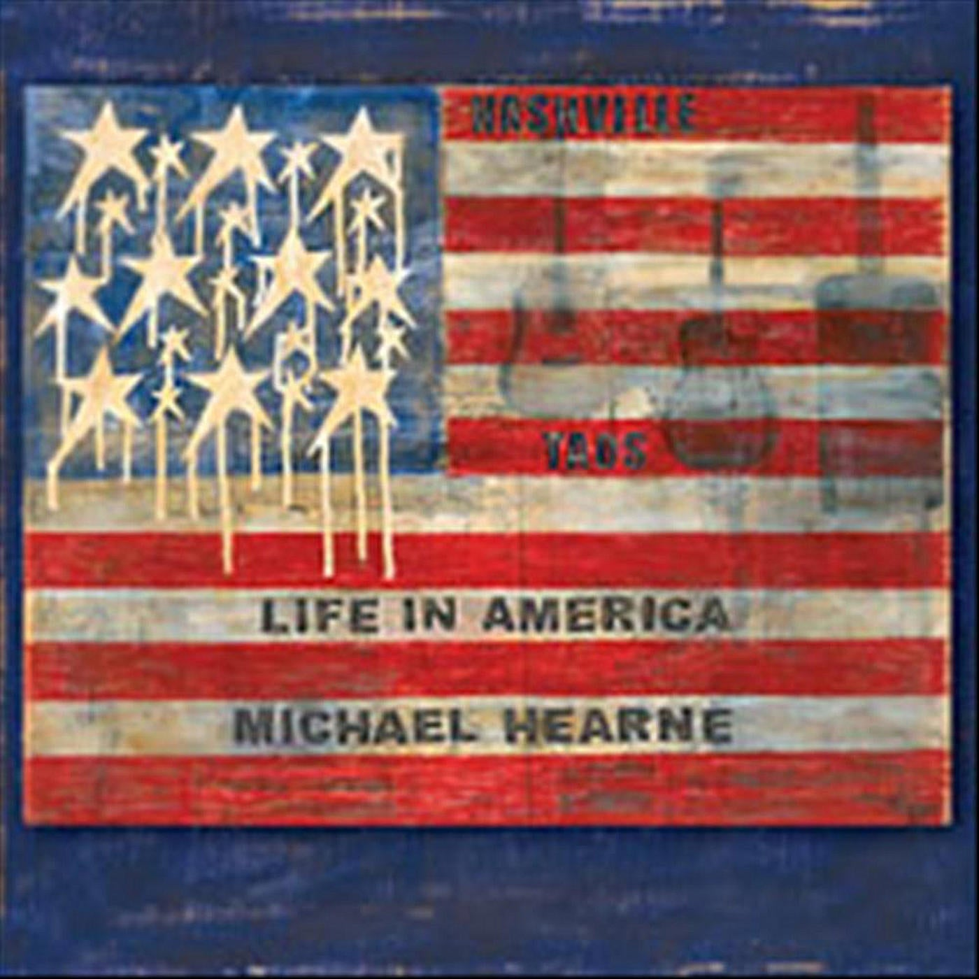 Image of Life in America CD