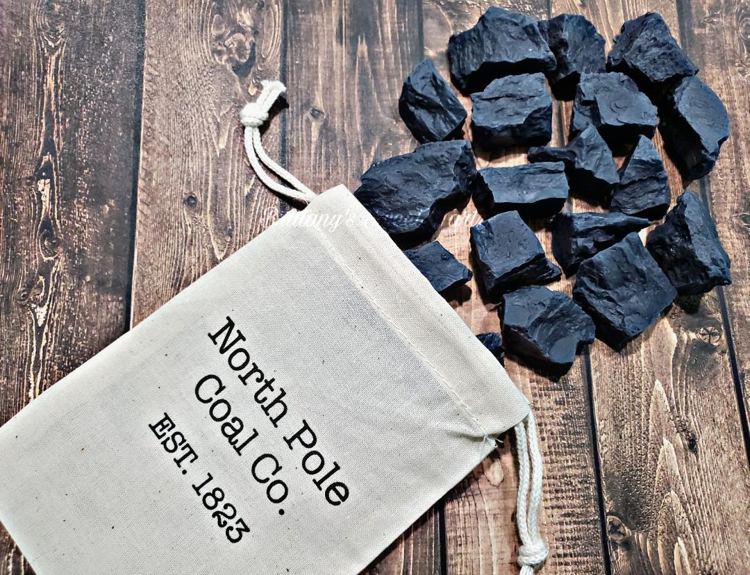 Image of Bag of Coal