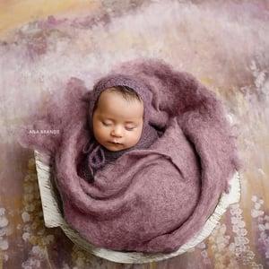 Image of Brushed Alpaca Soft Bonnet (reg. $24)