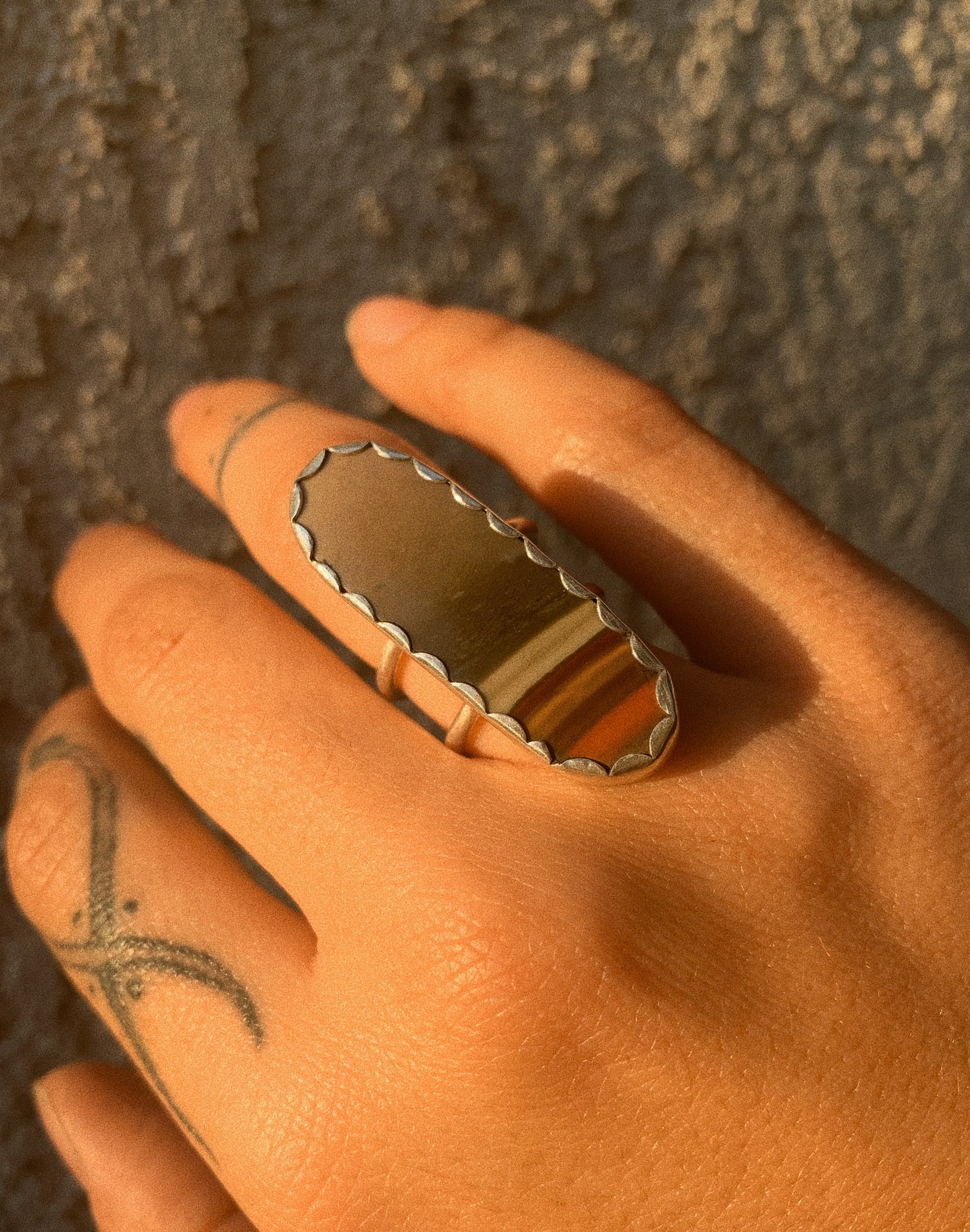 Image of Picture Jasper Double Band