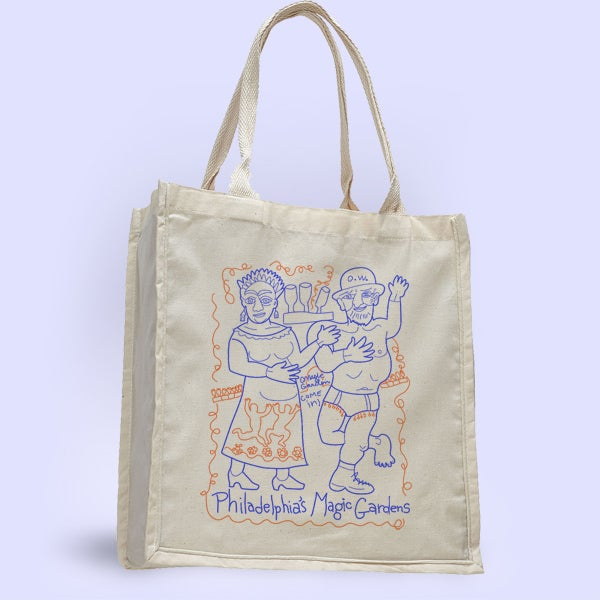 Image of Natural PMG Tote Bag