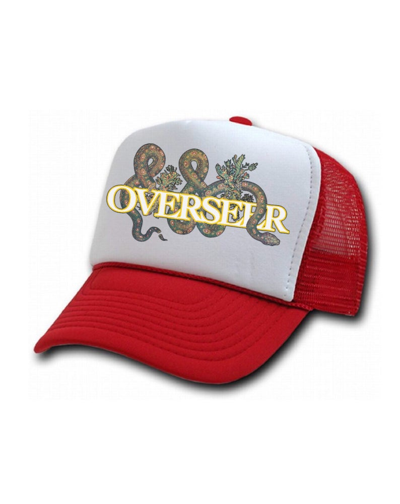 Image of OV TRUCKER CAP
