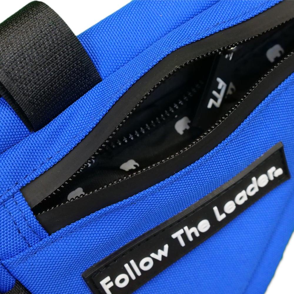 Image of FTL Bicycle Frame Bag (Royal)