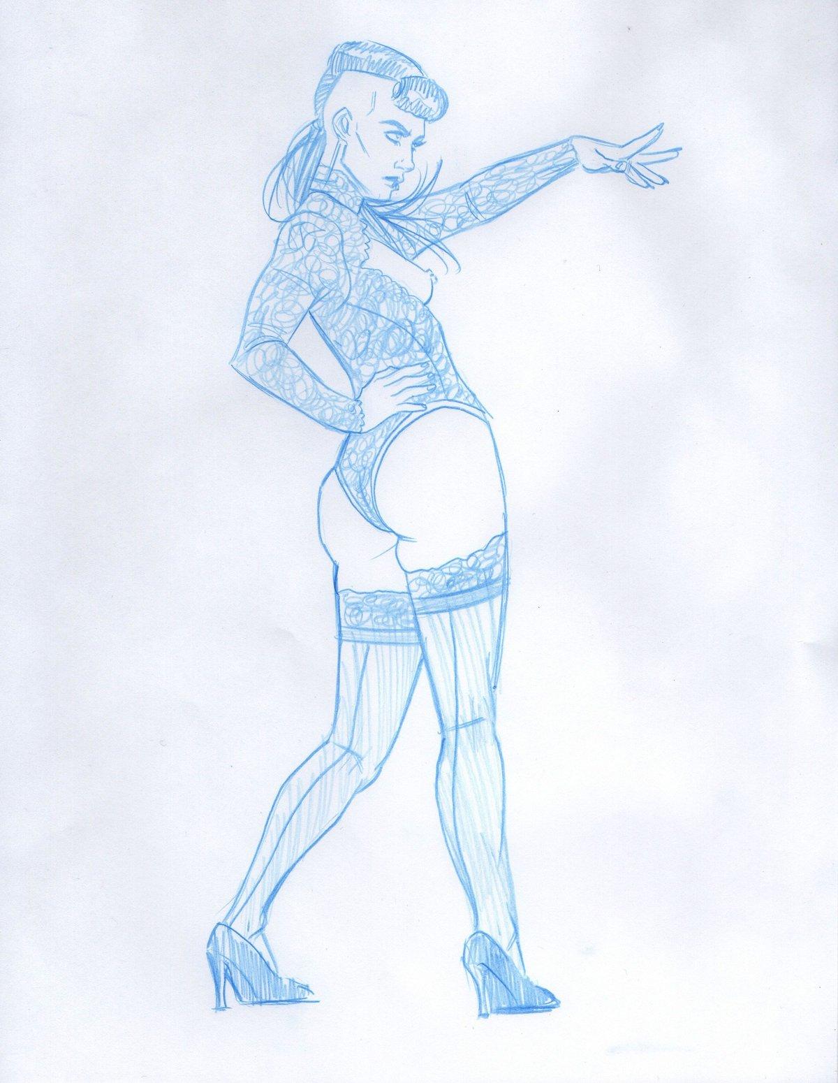 Image of 2020 Drawn to Life Calendar: Rachael Tyrell 2