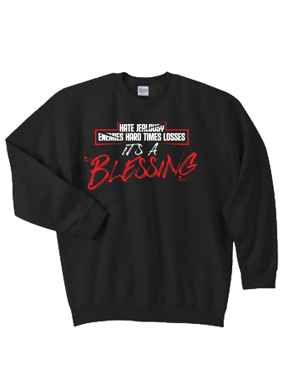 It's A Blessing 🙏🏾 (Sweater)