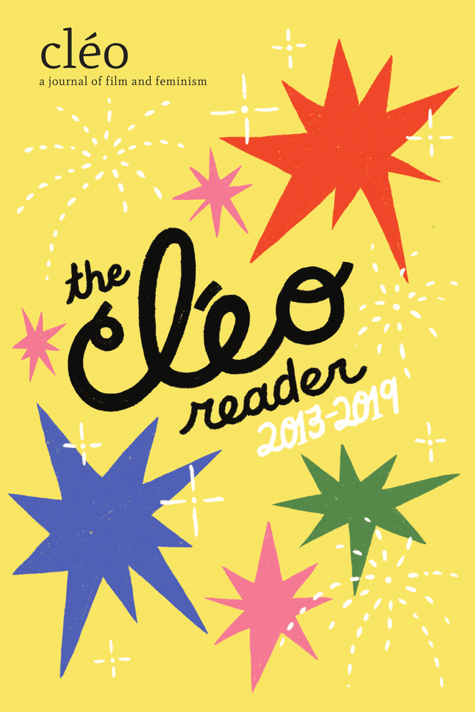 Image of the cléo reader: 2013-2019