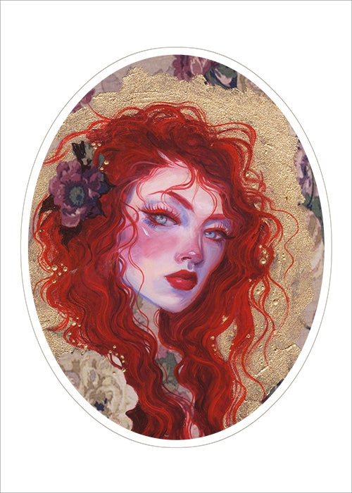 """Image of """"Aurora"""" Limited edition print"""