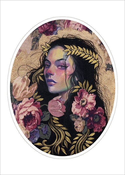 """Image of """"Enyo"""" Limited edition print"""