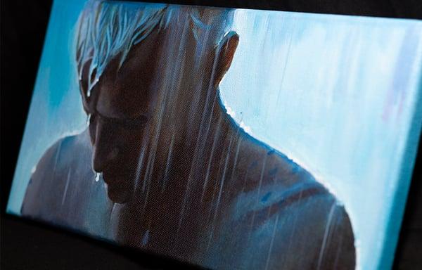 Image of Tears in Rain