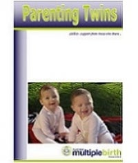 Image of Parenting Twins