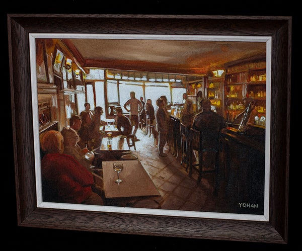 Image of O'Connell's Bar Galway