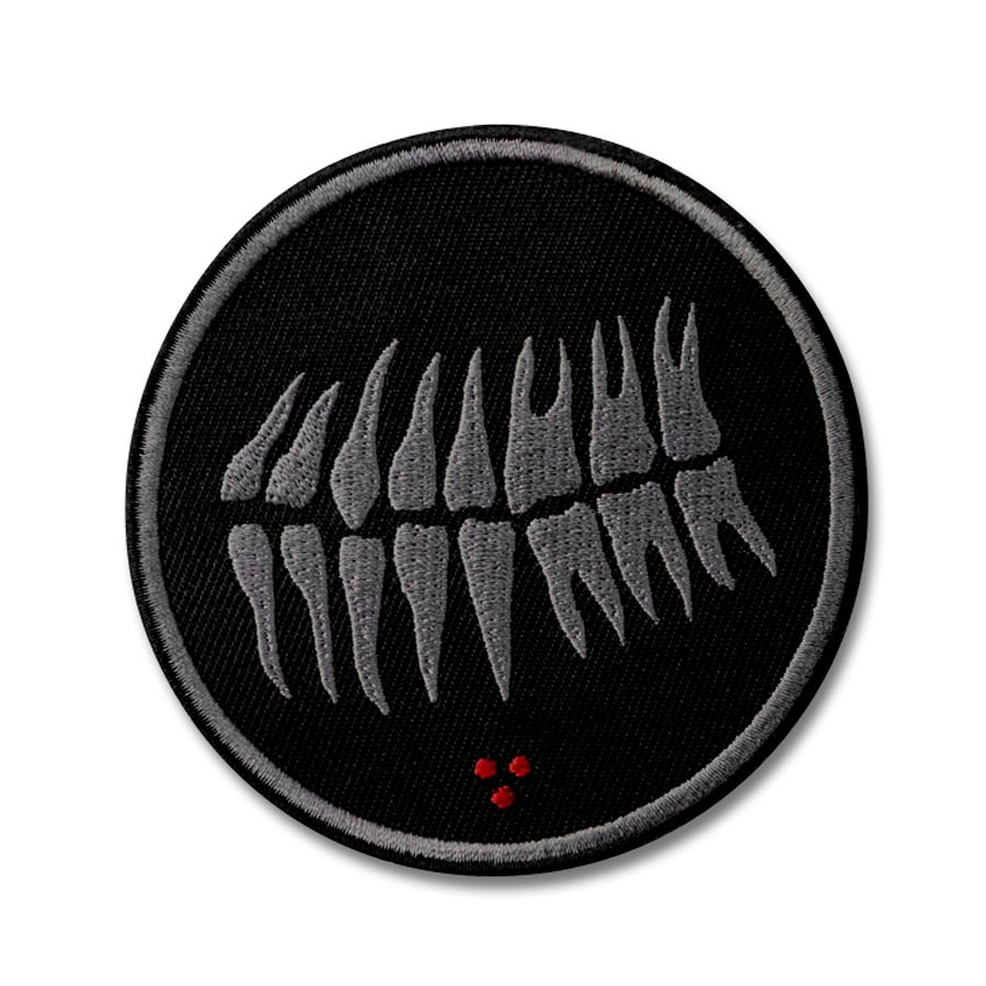 Image of Abysmal Decay Patch
