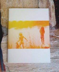 "Image of Issue 5 ~ ""Hunters & Gatherers"""