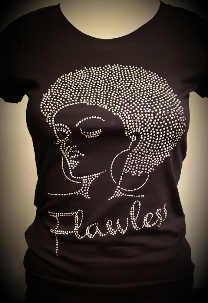 Image of Flawless - Silver