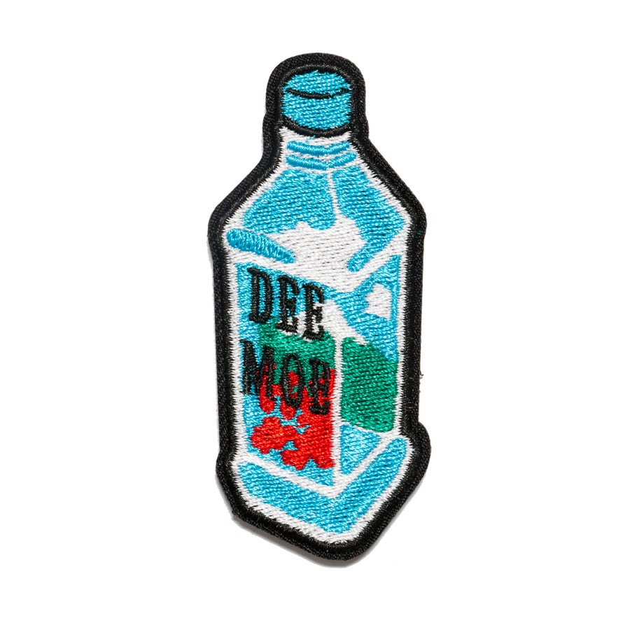 Image of  WATER BOTTLE PATCH