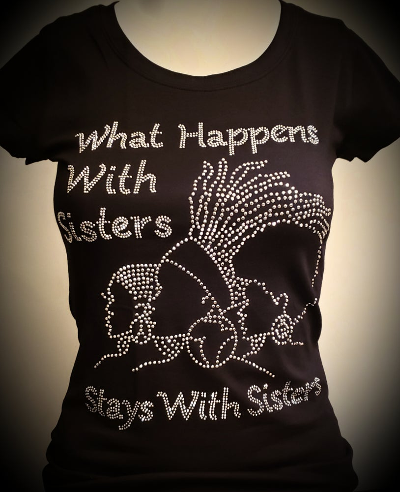 Image of What Happens with Sisters