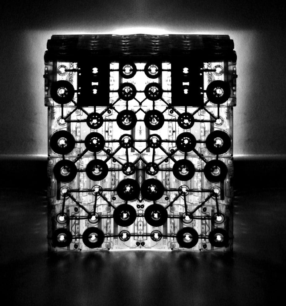 Cassette Hypercube
