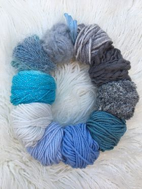 Image of The Blue Lagoon Fibre Pack