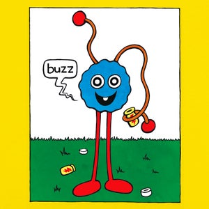 Image of BUZZ