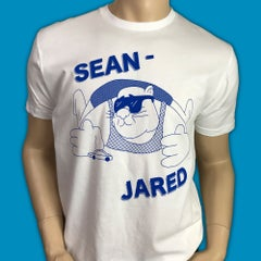 Sean-Jared shirt - Sick Animation Shop