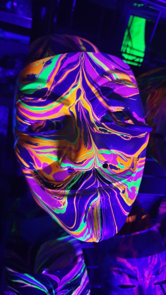 Image of Anon Masks