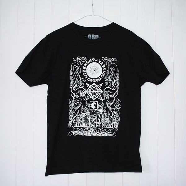 Image of Barry William Hale T Shirt 1