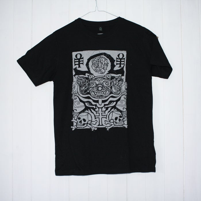 Image of BARRY WILLIAM HALE T SHIRT 3