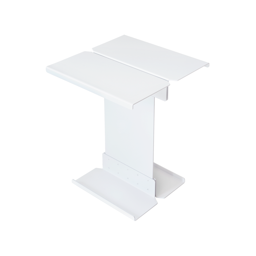Image of Five White Side table