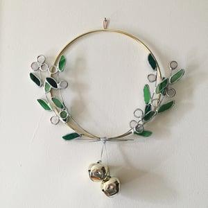 Image of Mistletoe Wreath