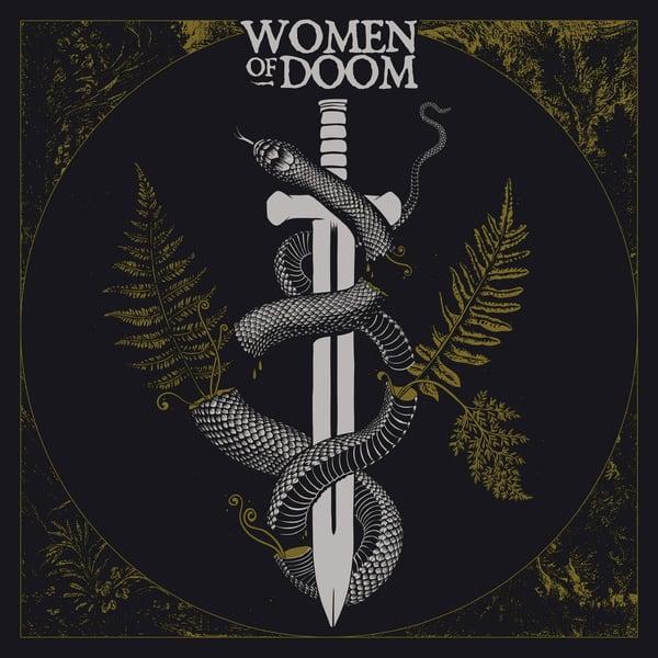 Image of Women of Doom Deluxe CD