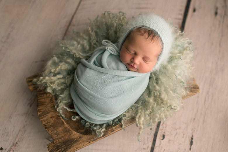 Image of Newborn Session Remainder