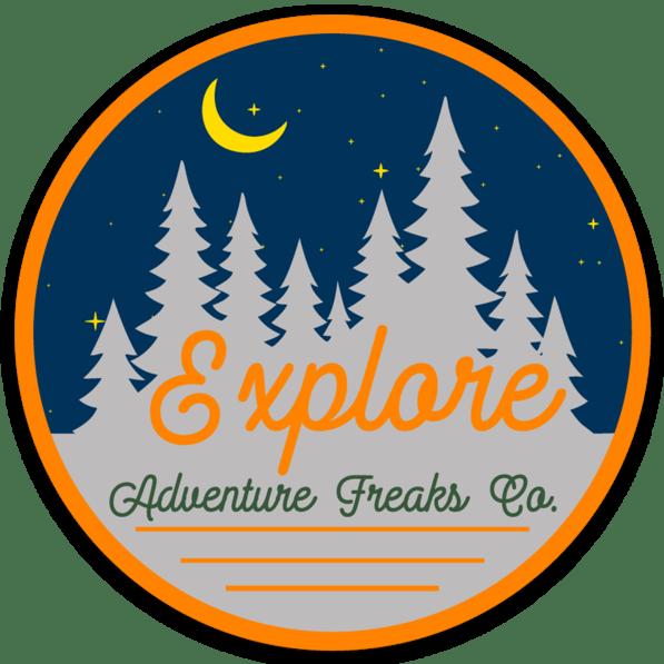 Image of Explore Sticker