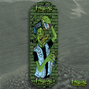 Image of FR&T Skate Deck **Very Limited**