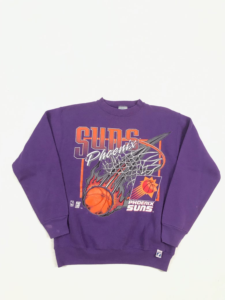 Image of Vintage Suns Crew M (Pre-Owned)