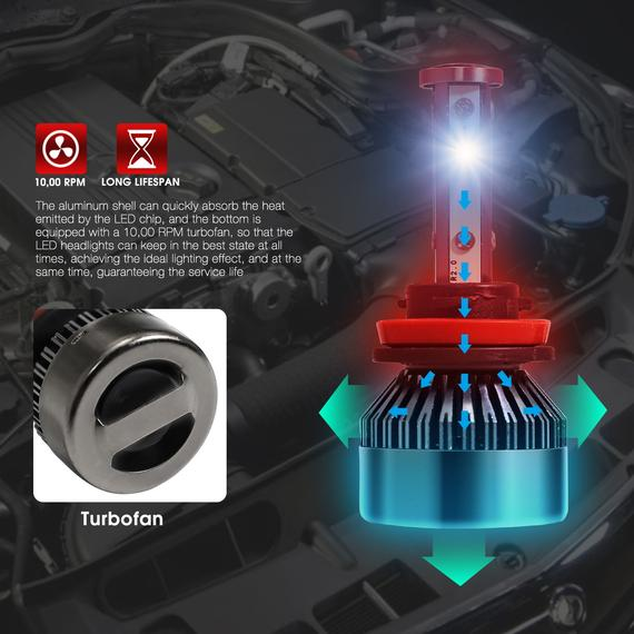 Image of PART#4SPLUS  ** NEW ARRIVAL HIGH POWER LED **