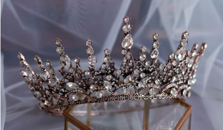 Image of Crown Beyond all Beauty