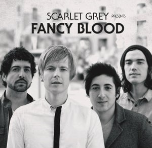 Image of Fancy Blood