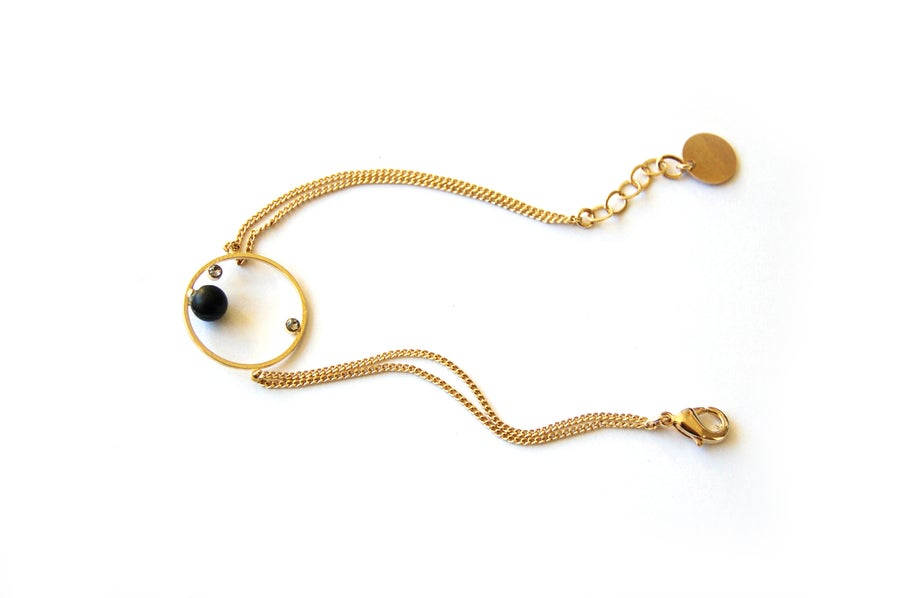 Image of Bracelet <br>BUBBLE CERCLE