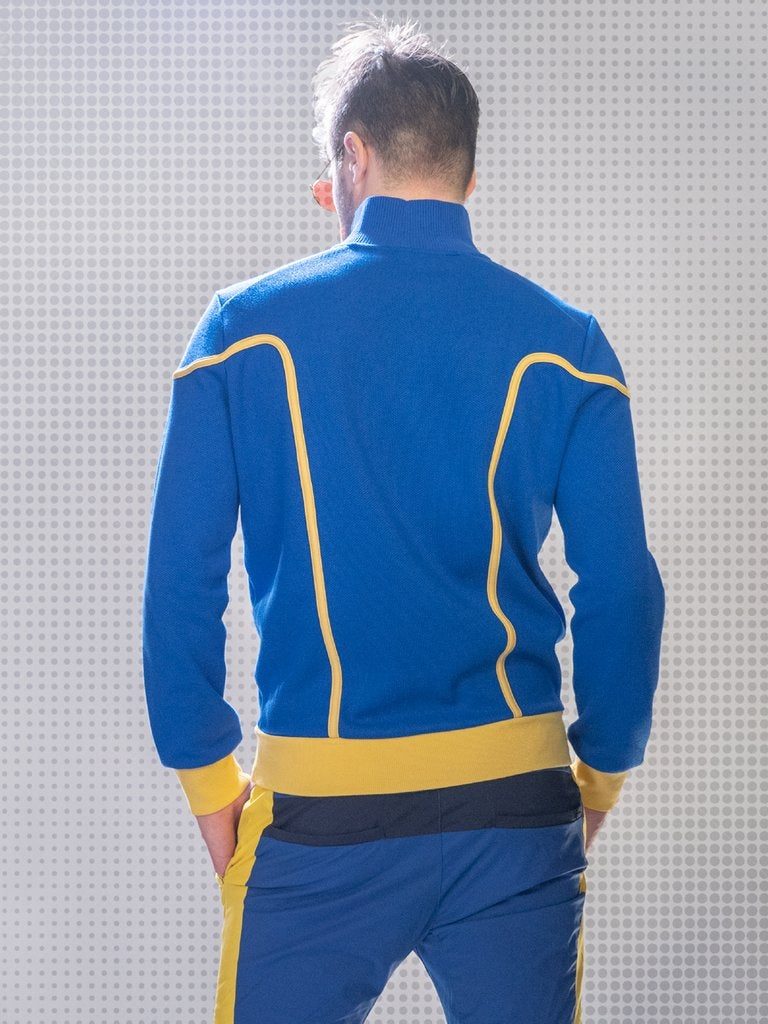 Image of OPTIC PULL OVER (LIMITED EDITION)