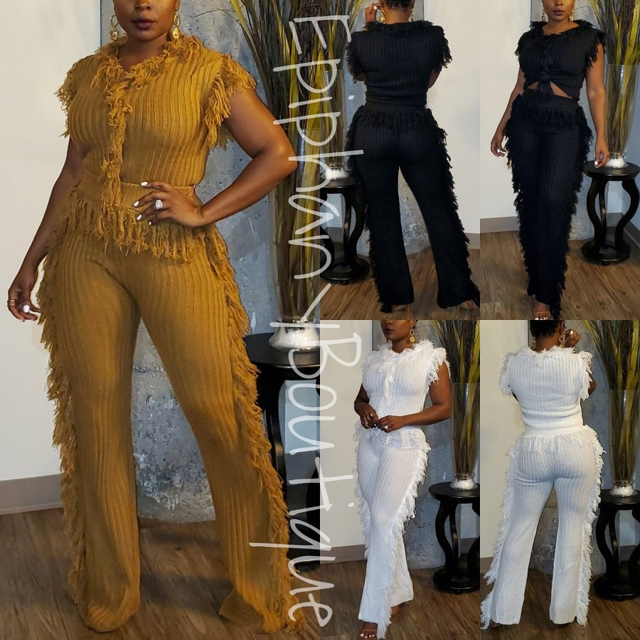 Image of The Avery Sweater Set**ON SALE**