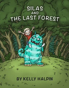 Image of Silas and the Last Forest