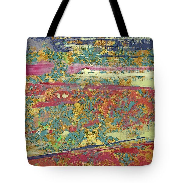 Image of Vintage Wall Tote