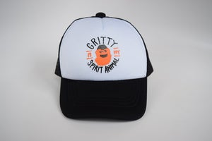 Image of Gritty Kids Snapback Hat