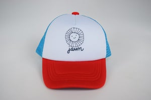 Image of Jawn Kids Snapback Hat