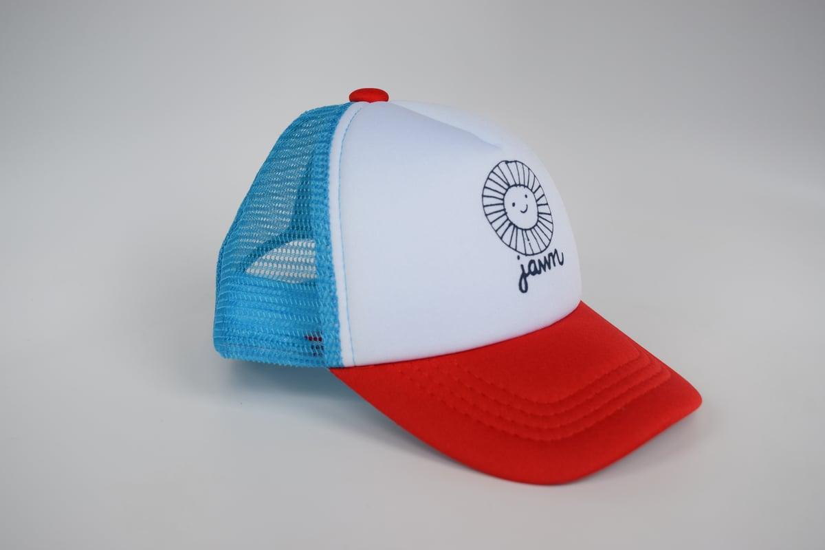 Jawn Baby Snapback Hat