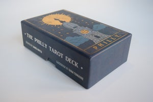 Image of The Philly Tarot Deck